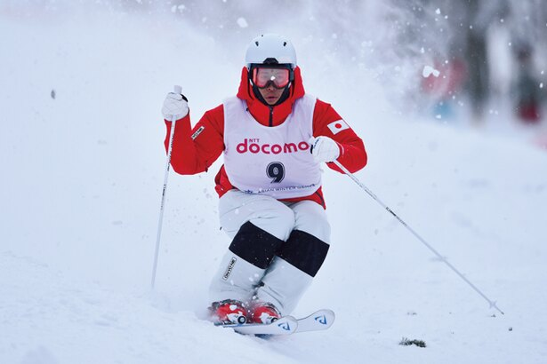 2018年平昌オリンピックのフリースタイルスキー競技