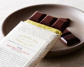 専門店の激戦区・京都!チョコレート専門店「ダンデライオン・チョコレート」関西初出店の裏側とは?