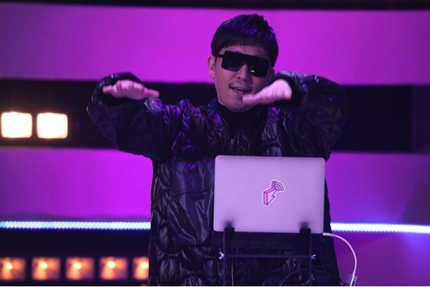 ☆Takuは「ミュージカル調のビッグバンドジャズみたいな感じのものをやりたい」と希望を明かす