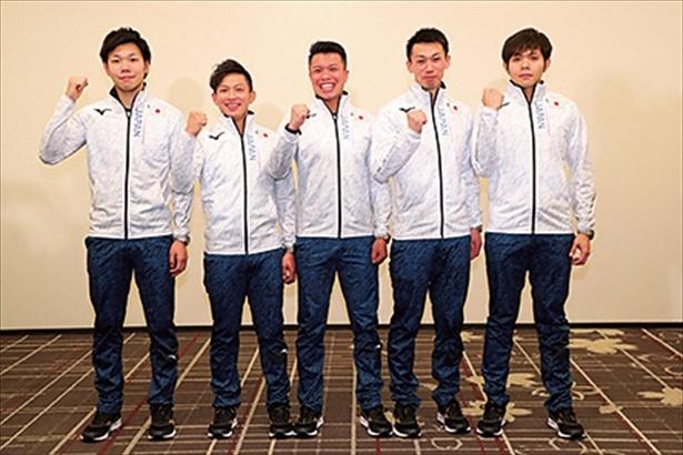 カーリング男子日本代表は長野の「SC軽井沢クラブ」
