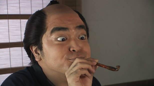 加藤諒の顔芸も前回登場時よりパワーアップ!?
