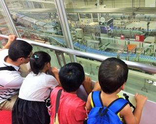 人気飲料の工場見学に野鳥観察!名古屋港湾岸エリアで楽しめる学び&体験スポット5選