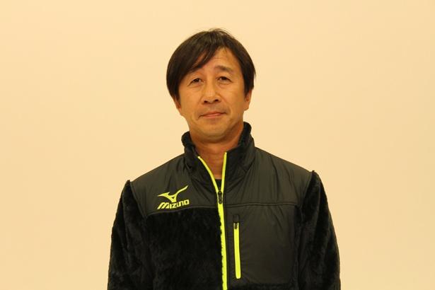 長野五輪では、個人と団体でメダルを獲得した原田雅彦氏。現在は雪印メグミルクスキー部にて監督を務めている