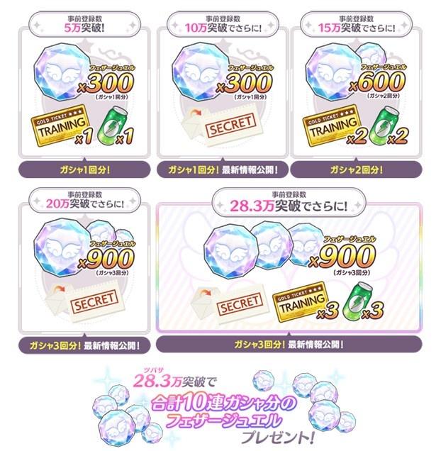 「アイドルマスター シャイニーカラーズ」事前登録数が15万を突破!