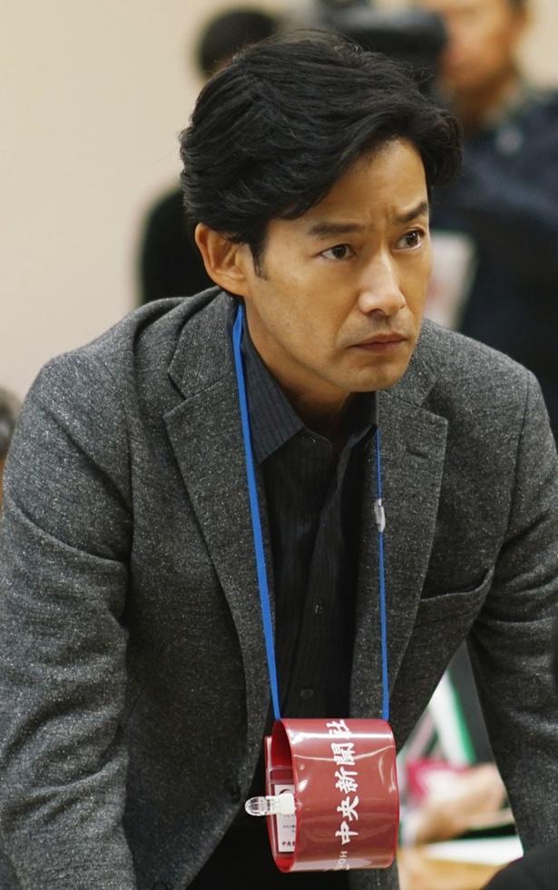 【写真を見る】同作品で在京キー局放送ドラマの主演をすべて制覇する竹野内豊