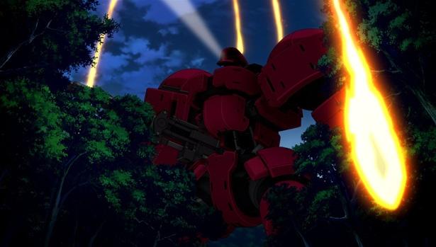 「フルメタル・パニック!Ⅳ」の主題歌情報・第2弾PVの画面写真が公開!