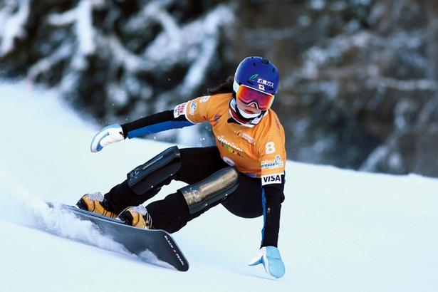 5度目の五輪となるベテラン・竹内智香は悲願の金メダルを目指す