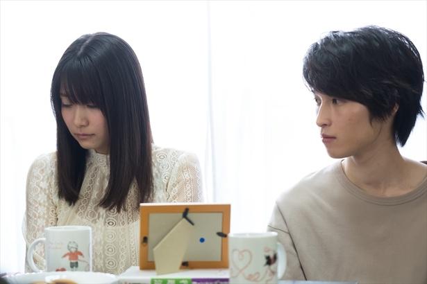 【写真を見る】阪本奨悟が夢を追う男女の純情ラブストーリーに挑戦!