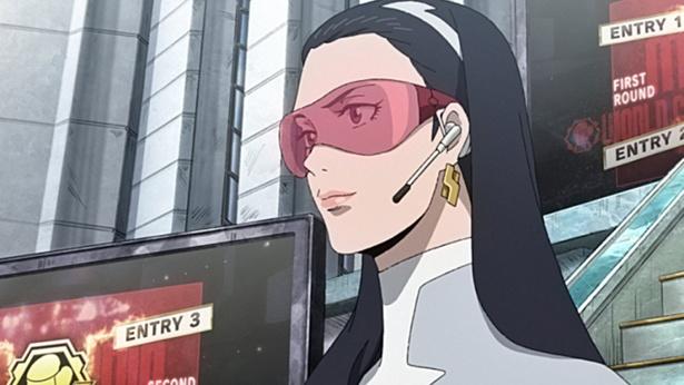 アニメ「メガロボクス」のキャラクターPV第2弾が公開され、キャスト陣が解禁になった
