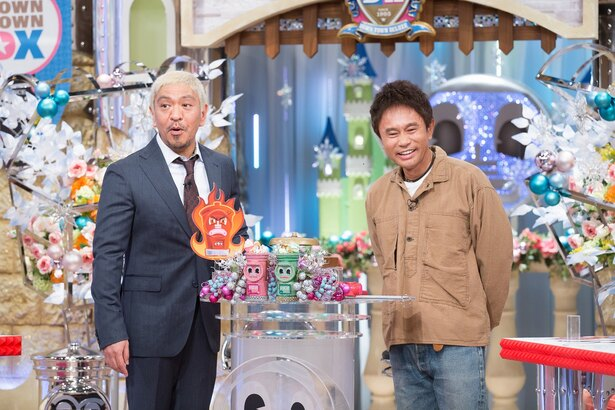 今年で放送25周年を迎える長寿番組「ダウンタウンDX」(日本テレビ系)は、放送作家・倉本美津留の代表作のひとつ