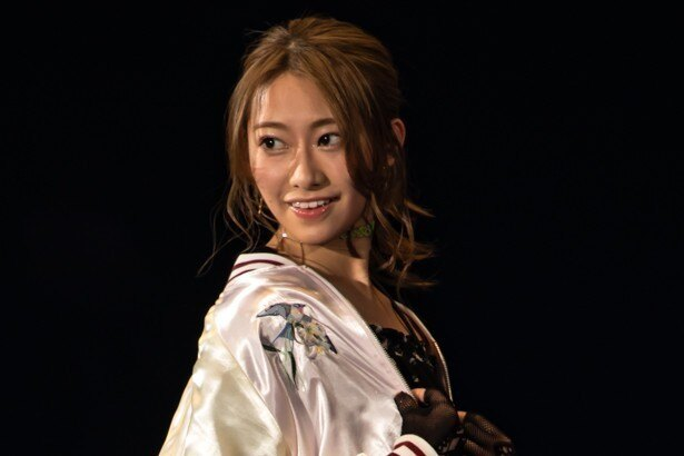 1期生で乃木坂46キャプテンの桜井玲香