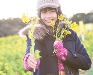 人気連載「SKE48のアルイテラブル!2」のスピンオフ企画として、「メンバーとこんなデートをしてみた~い♥」を勝手に妄想しちゃいました!今回の彼女はチームSの野島樺乃ちゃん♪