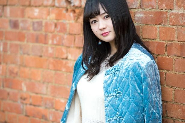 人気連載「SKE48のアルイテラブル!2」のスピンオフ企画として、「メンバーとこんなデートをしてみた~い♥」を勝手に妄想しちゃいました!今回の彼女はチームK2の江籠裕奈ちゃん♪