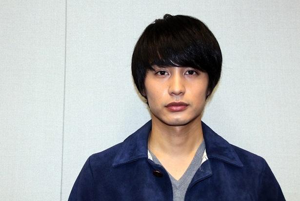 BSジャパンのドラマ「命売ります」で主演を務める中村蒼