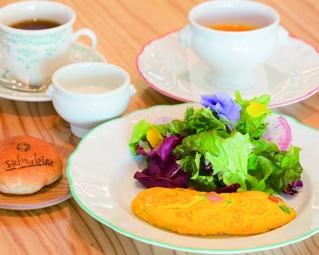 東海日帰りドライブ|採れたて野菜がたっぷり!究極の農園レストランへGo!!