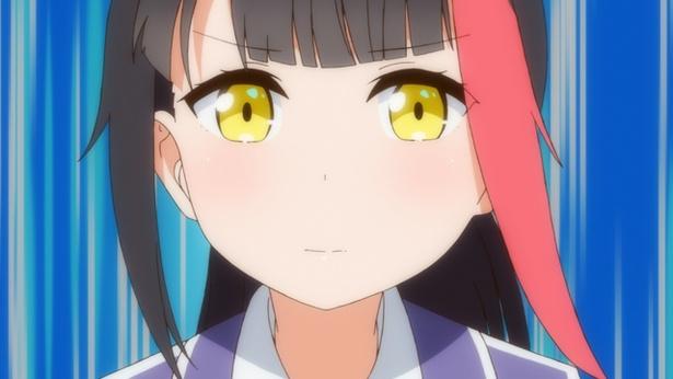 一方の新田は、「日本チームのみんなと友達になれたらいいね!」と舞にメッセージを送った