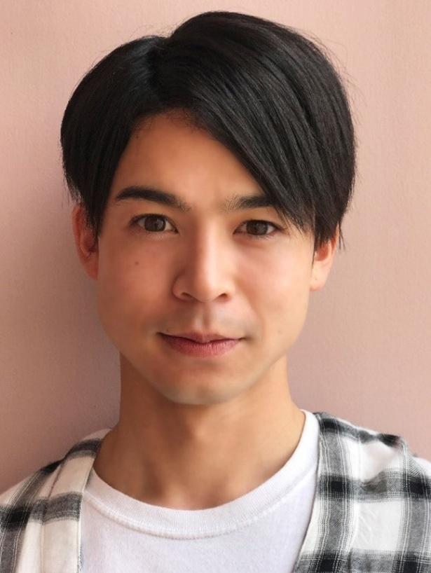 主人公・海斗(佐野岳)の友人で義弟・亮介を演じる菅谷哲也