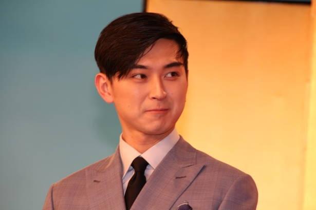 松田翔太が、どんな最後の将軍・慶喜を演じるのかに注目