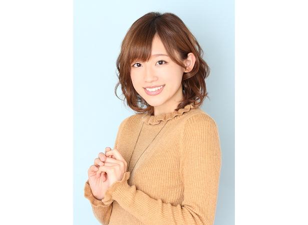 アニメ「One Room」第2期から、高橋李依が演じる新キャラクター「七橋御乃梨」が発表!