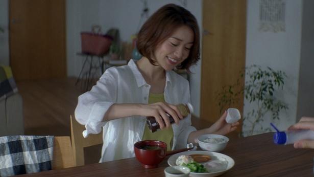 大島優子は普段マヨネーズしょうゆ派なんだとか