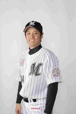 早川選手とキャッチボールしたい!