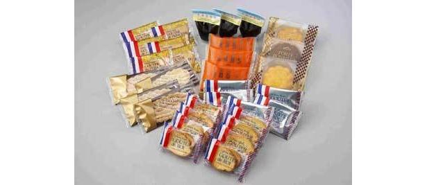 一度食べたら病み付きに!「ガトーフェスタハラダ」の福袋(限定200個/3000円)