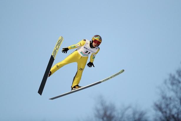 葛西紀明、2大会連続のメダル獲得なるか?スキージャンプ今後の見どころをチェック!