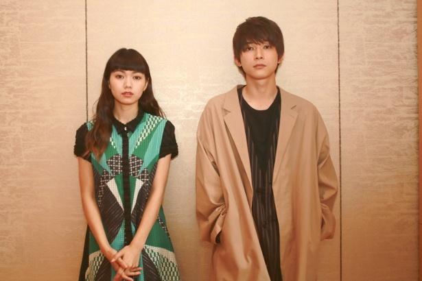 二階堂ふみと吉沢亮が10代の自分を振り返った