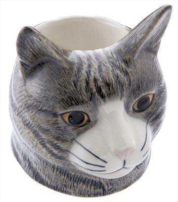 「Quail 陶器の小物入れ」(2592円、エキュート上野内「アンジェ ビュロー」)