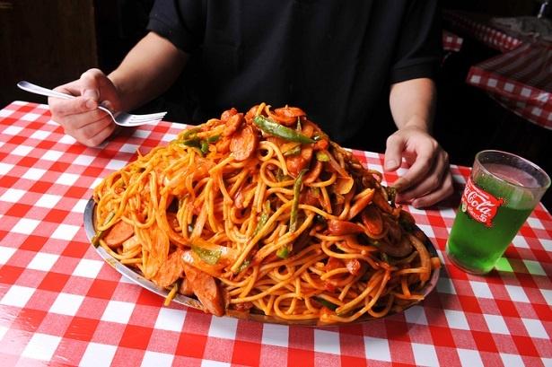 スパゲティ―のパンチョ各店舗にて人気メニューがワンコインで楽しめるキャンペーンを実施する