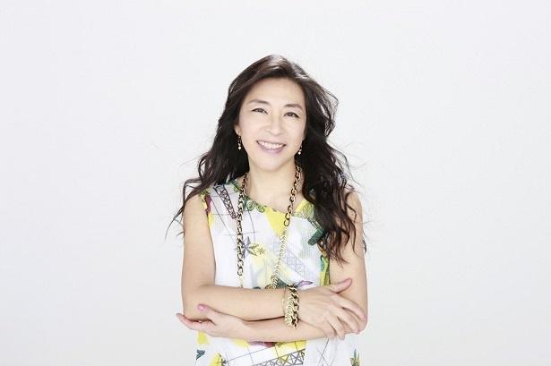 ボサノバ歌手の小野リサにインタビュー