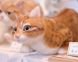 ネコグッズ大放出!ネコ好きにはたまらない「ちよだ猫まつり」に行ってきた