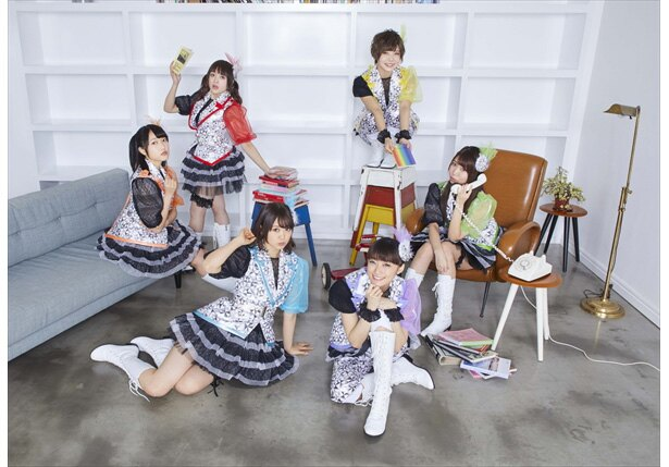 i☆Ris、エモ曲「Memorial」の歌詞、ダンス、衣装、「プリパラ」への感謝を語る