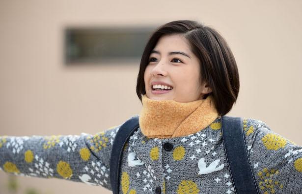 ドラマ「越谷サイコー」は2/28(水)22時から放送