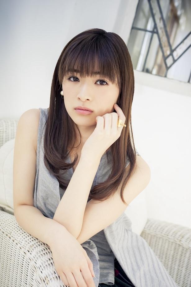 優希美青さんの画像その15
