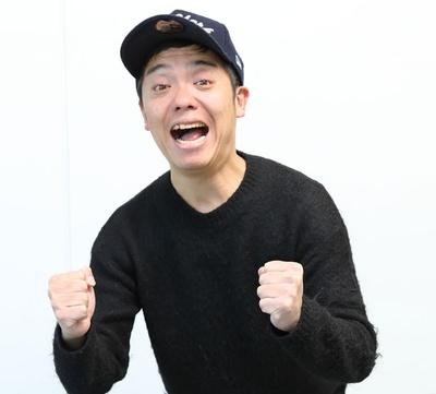 偶然の出会いから、縁もゆかりもない新潟・日本文理を応援。決勝戦前にはアルプスでネタも披露!