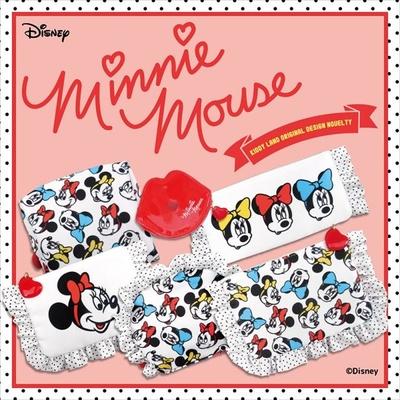 3月2日の「ミニーマウスの日」を記念して、「ミニーマウス」商品がキデイランドより登場