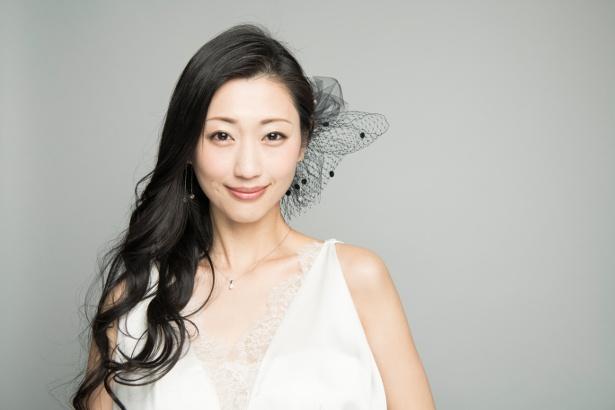 「ホリデイラブ」で謎の美女・坂口麗華を演じる壇蜜