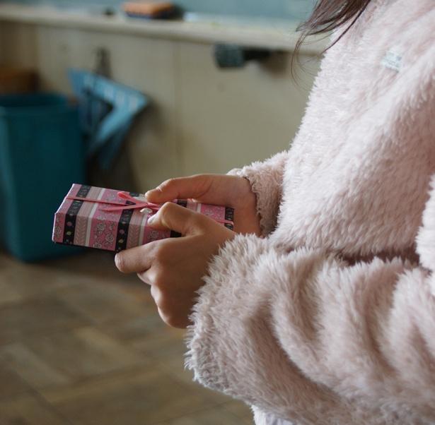 チョコの持ち込みを禁止する学校は意外と多い