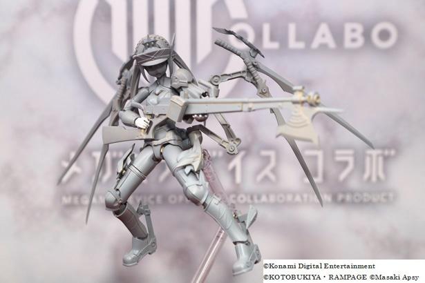 ついに復活、「武装神姫」! そのキーパーソンらがワンフェス会場で今後の展望を語る!