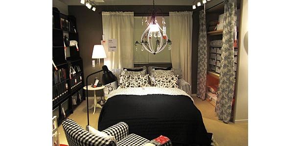 畳部屋のスタイリング例。畳ルームは3部屋あり