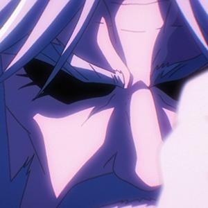 「オーバーロード2」第8話の先行カットが到着。クライムの目の前でセバスが一瞬で暴漢を倒す!