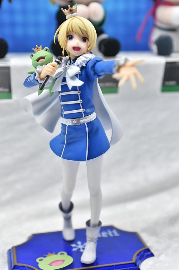 ワンフェス2018冬「コトブキヤブース」レポート、メカ美少女中心に幅広いラインナップが登場!