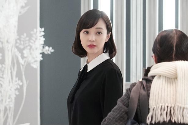 伊藤ゆみが秘書・ファヨン役で「海月姫」に出演