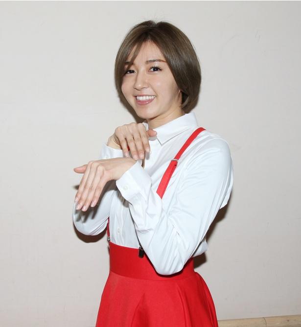 松山まみの主演舞台「春を待つトイレの花子さん」が2月28日(水)~3月4日(日)、東京・サンモールスタジオで上演される