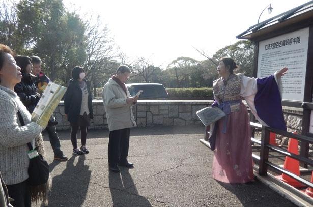 堺の伝統産業をめぐることができるミニガイド