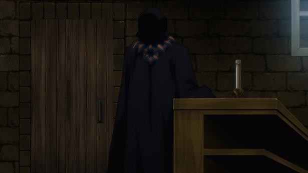 「デスマーチからはじまる異世界狂想曲」第8話の先行カットが到着。ミーアをさらった魔術師を前にサトゥーは…?