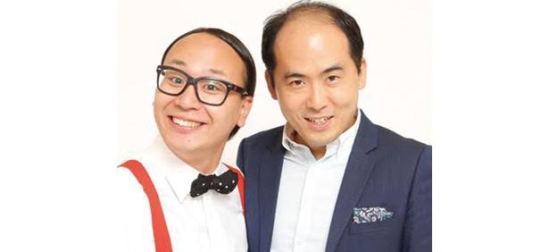 2018年3月17日(土)放送の特別番組「中部日本ハイウェイ検定」では トレンディエンジェルがMCを務める