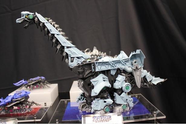 ブラキオサウルス種 ゾイド
