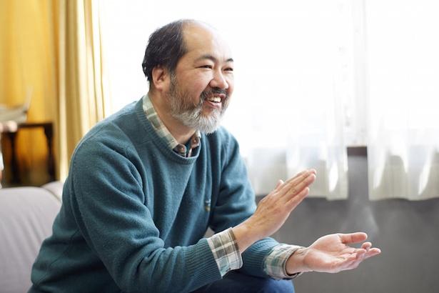 森林総合研究所多摩森林科学園チーム長として活躍される勝木俊雄氏